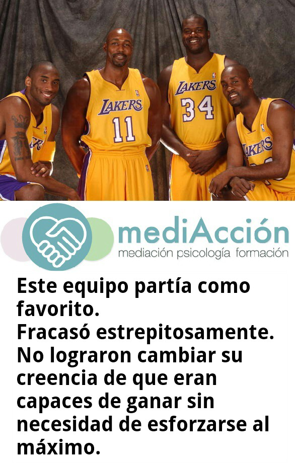 Lakers 2004