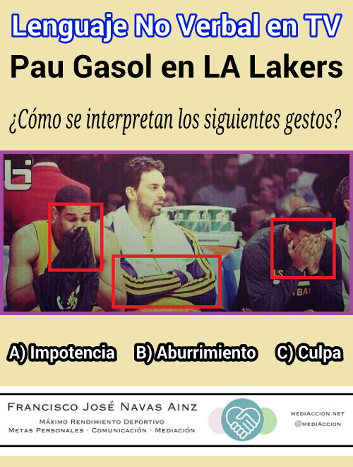 LNV en TV Pau Lakers